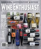 Wine Enthusiast Magazine 11/1/2014