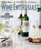 Wine Enthusiast Magazine 9/1/2014