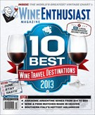Wine Enthusiast Magazine 2/1/2013
