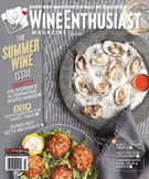 Wine Enthusiast Magazine 7/1/2013