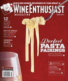 Wine Enthusiast Magazine 3/1/2013