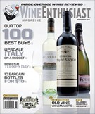 Wine Enthusiast Magazine 11/1/2013