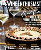 Wine Enthusiast Magazine 10/1/2013