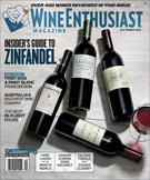 Wine Enthusiast Magazine 9/1/2013