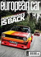 European Car Magazine 8/1/2016
