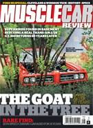 Muscle Car Review Magazine 8/1/2016