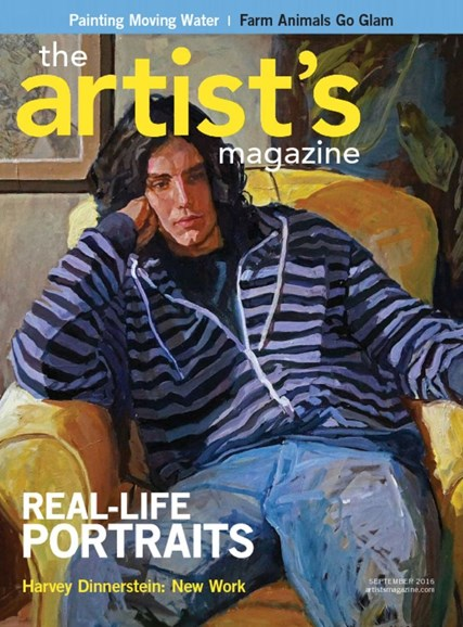 Artists Cover - 9/1/2016