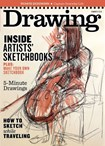 American Artist Drawing Magazine | 7/1/2016 Cover