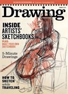American Artist Drawing Magazine 7/1/2016