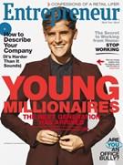 Entrepreneur Magazine 9/1/2016