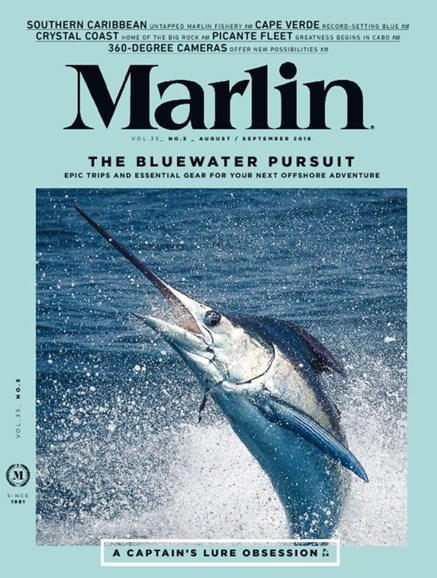Marlin Cover - 8/1/2016
