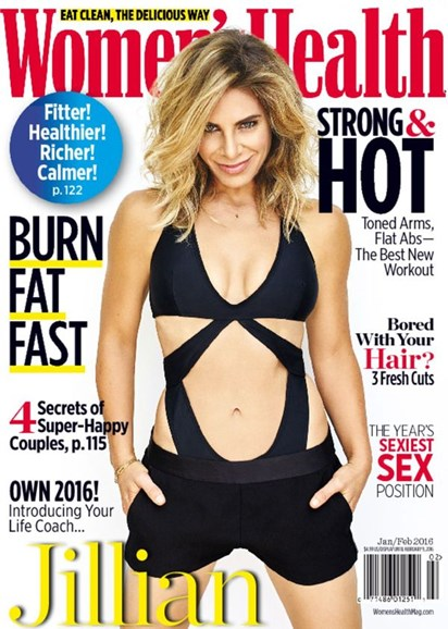 Women's Health Cover - 1/1/2016
