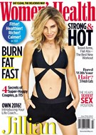 Women's Health Magazine 1/1/2016