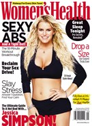 Women's Health Magazine 9/1/2016
