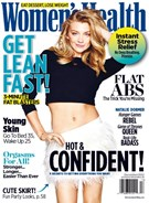 Women's Health Magazine 12/1/2015