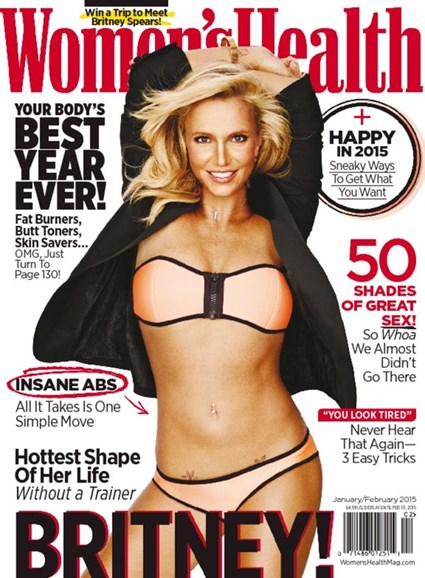 Women's Health Cover - 1/1/2015