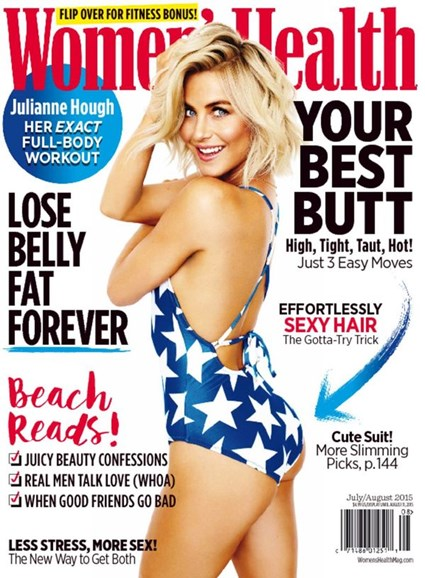 Women's Health Cover - 7/1/2015