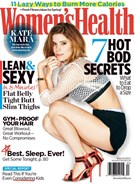 Women's Health Magazine 3/1/2015