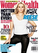Women's Health Magazine 10/1/2015
