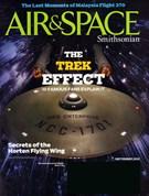 Air & Space 9/1/2016