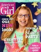 American Girl Magazine 9/1/2016
