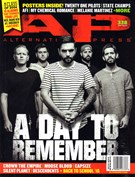 Alternative Press Magazine 9/1/2016
