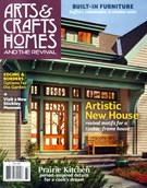 Arts and Crafts Homes Magazine 9/1/2016