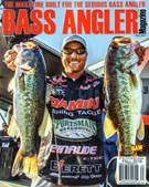 Bass Angler Magazine 9/1/2016