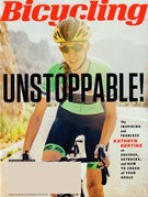 Bicycling Magazine 9/1/2016