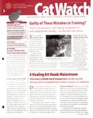 Catwatch Magazine 8/1/2016