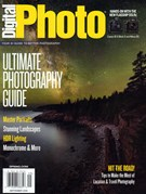 Digital Photo Magazine 9/1/2016