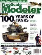 Finescale Modeler Magazine 9/1/2016