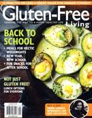 Gluten Free Living Magazine 9/1/2016
