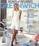 Greenwich Magazine 8/1/2016