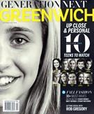 Greenwich Magazine 9/1/2016