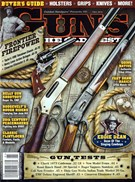 Guns Of The Old West Magazine 9/1/2016