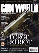 Gun World Magazine 9/1/2016