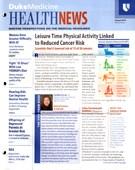 Health News Newsletter 8/1/2016