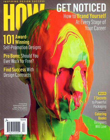 How Cover - 9/1/2016