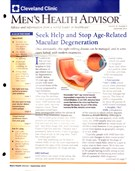 Men's Health Advisor 9/1/2016