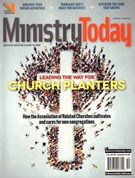 Ministry Today Magazine 9/1/2016