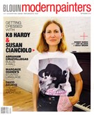 Modern Painters Magazine 9/1/2016