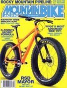 Mountain Bike Action Magazine 9/1/2016