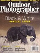 Outdoor Photographer Magazine 8/1/2016
