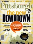 Pittsburgh Magazine 8/1/2016