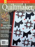 Quiltmaker Magazine 9/1/2016