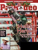 Pro Rodeo Sports News Magazine 7/15/2016