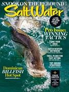 Salt Water Sportsman Magazine 8/1/2016
