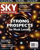 Sky & Telescope Magazine 9/1/2016