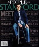 Stamford Magazine 9/1/2016